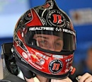Helmet of Kevin Harvick