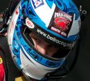 Helmet of Mika Salo