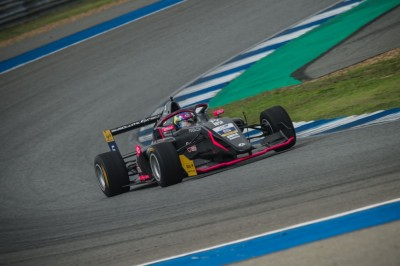 Absolute Racing secure double podium in Thailand