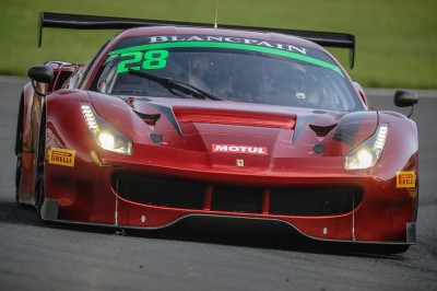 ARN Racing makes full-time Blancpain GT Series Asia switch