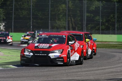 Craft-Bamboo Racing confirms two cars in TCR Europe