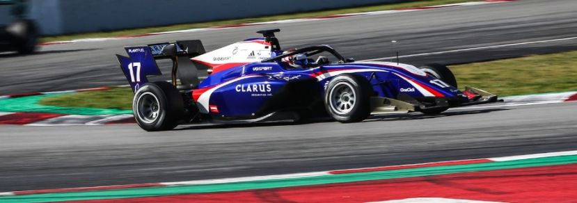 DeFrancesco keen to get new season underway in Barcelona