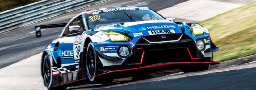 KCMG prepares for final race before Nurburgring 24 Hour qualifying